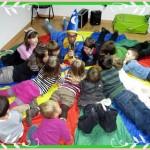 Animaciones infantiles Madrid