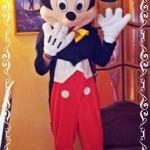 Mickey fiestas infantiles madrid