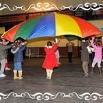 cumpleaños niños madrid