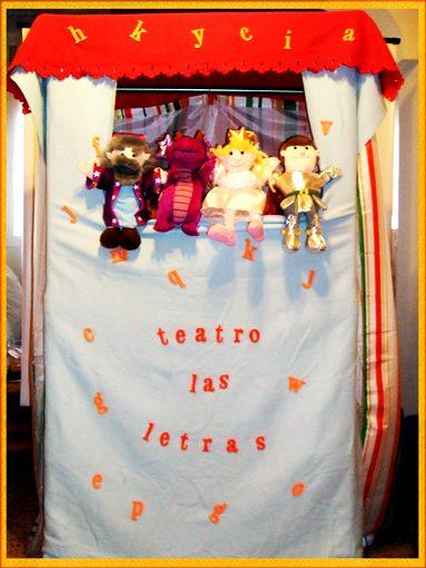 Animaciones infantiles en Madrid domicilio
