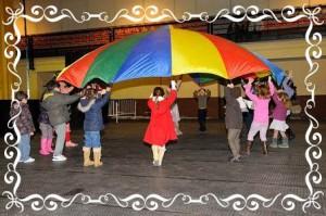 Animaciones infantiles Madrid a domicilio