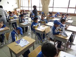 La educación bilingüe y los Colegios