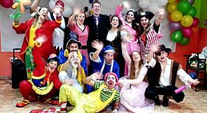 Fiestas de cumpleaños infantiles Madrid