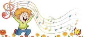 Canciones infantiles para bailar con los niños