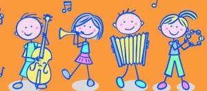 Canciones infantiles para bailar con niños