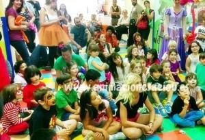Fiestas infantiles temáticas Madrid