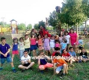 Las mejores fiestas infantiles de Madrid